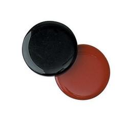 Pièces de monnaies - Rouge/Noir