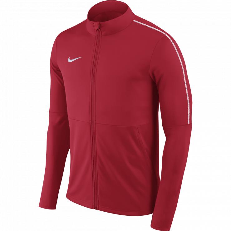 Veste d'entraînement Adulte Nike Park 18