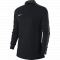 Sweat Nike pour adulte W NK DRY ACDMY18 DRIL TOP LS