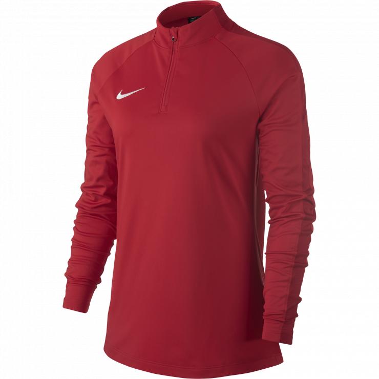 092d3df8e7 Haut d'entrainement Nike Academy 18 manches longues pour Femme