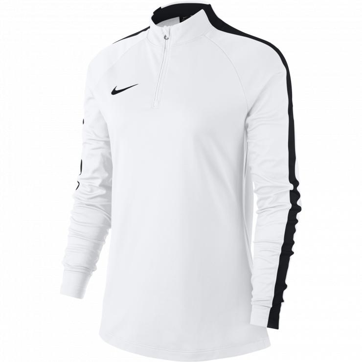 magasin d'usine eaa2e fc9ee Haut d'entrainement Nike Academy 18 manches longues pour Femme