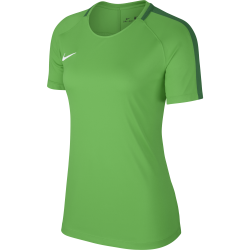Maillot Nike pour adulte W NK DRY ACDMY18 TOP SS