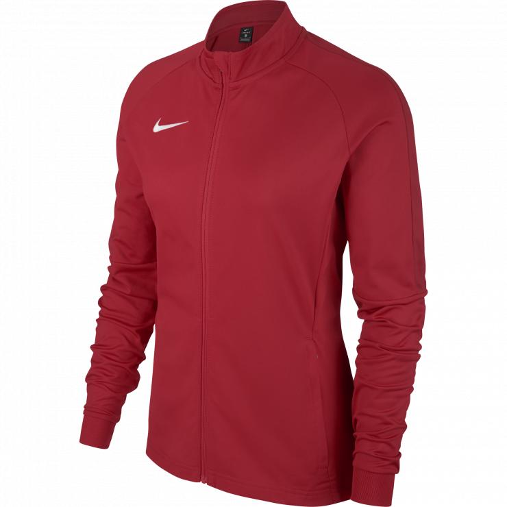 nouvelle arrivee a44c8 a3716 Veste d'entrainement Nike Academy 18 pour Femme