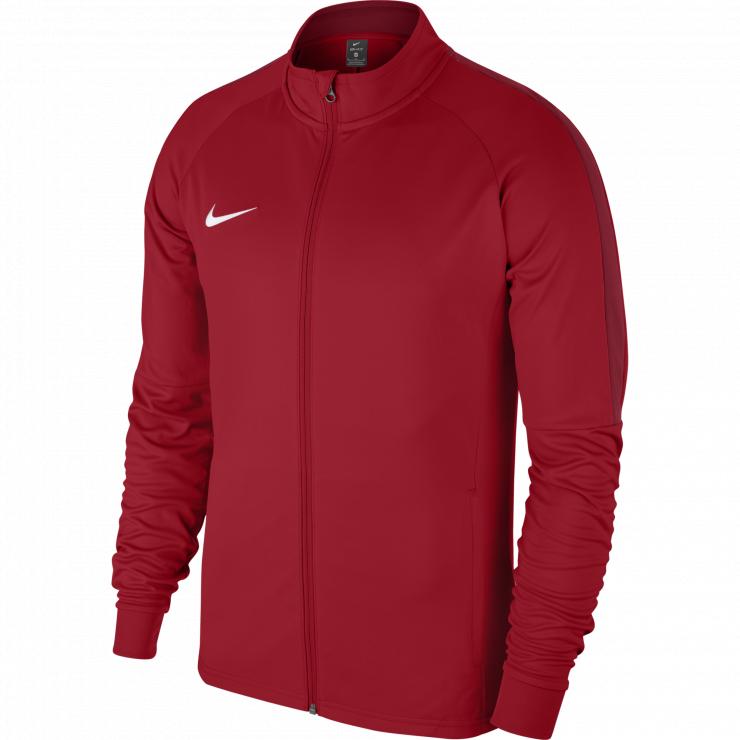 5e178173c862 Veste zippée pour jeune Nike DRY ACADEMY18