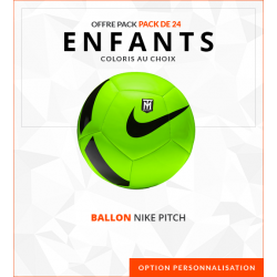 Pack Ballons Kids - Bronze
