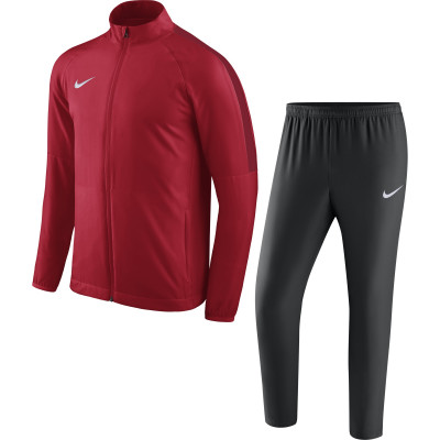 University Red/Black/Gym Red/(White)_Rouge_Noir