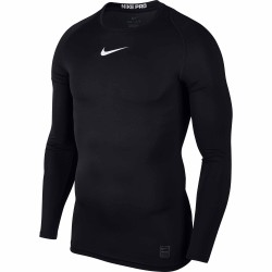 Maillot Compression NIKE PRO pour Homme