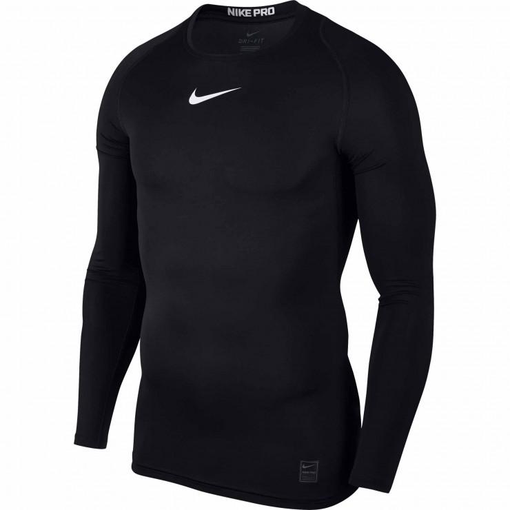 Maillot Compression Nike Pro pour Homme