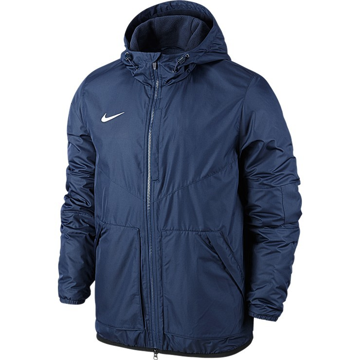 official photos 23bcb e8f93 Veste Nike Team Fall pour Enfant